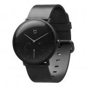 Умные часы Xiaomi Mijia Quartz Watch, черный