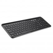 Клавиатура Xiaomi MIIIW Bluetooth беспроводная, черный