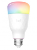 Лампочка Yeelight Smart Light Bulb 1S Color (разноцветная) EU