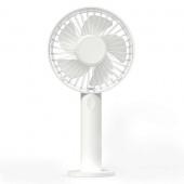 Портативный ручной вентилятор ZMI AF215 Hand-Held Fan, белый