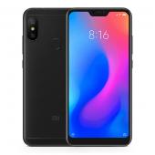Смартфон Xiaomi Mi A2 Lite, 32Gb/3, черный (Global Version)