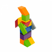 Магнитный конструктор Xiaomi Child Magnetic Building Blocks