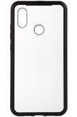 Чехол для Xiaomi Mi 8 Baseus Shining, прозрачный