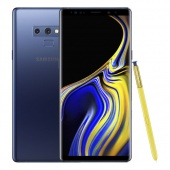 Смартфон Samsung SM-N960 Galaxy Note 9, 512 Gb, (Ocean Blue), индиго