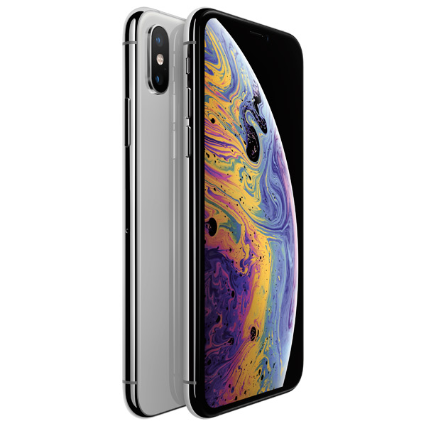 Смартфон Apple iPhone XS 512 GB, серебристый