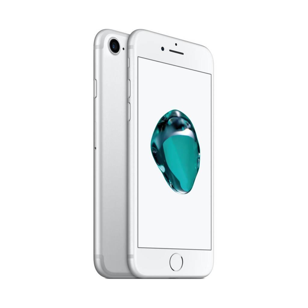 Смартфон Apple iPhone 7 32 GB, серебристый