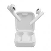 Беспроводные наушники Xiaomi Air 2SE Mi True Wireless Earphones, белый