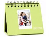 Альбом Fujifilm Instax Mini 9 Flip Album, зеленый