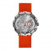 Механические часы Xiaomi C+86 Sports Watch, красный