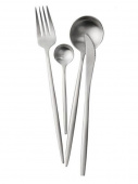 Набор столовых приборов Maison Maxx Stainless Steel Modern Flatware Set