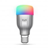Лампочка Wi-Fi Yeelight LED Bulb (E27)