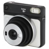 Фотоаппарат моментальной печати Fujifilm Instax SQ 6, черно-белый