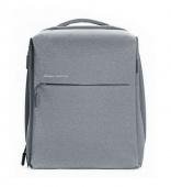 Рюкзак Xiaomi Minimalist Urban, серый