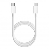 Кабель Xiaomi Mi USB Type-C to Type-C Cable 1,5м, белый