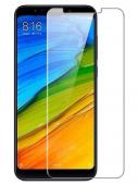 Стекло защитное для Xiaomi Redmi Note 5A Prime, прозрачное