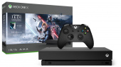 Игровая приставка Xbox One Microsoft X 1TB + Star Wars Jedi: Fallen Order