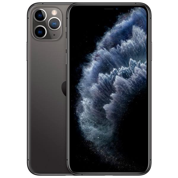 Смартфон Apple iPhone 11 Pro Max 256 GB Dual sim, черный