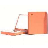 Многофункциональное зеркало VH Portable Beauty Mirror (M01), оранжевый