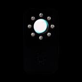 Инфракрасный детектор скрытых камер Xiaomi Smoovie Multifunction Infrared Detector, черный