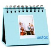 Альбом Fujifilm Instax Mini 9 Flip Album, голубой