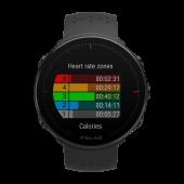 Умные часы Polar Vantage M-L, черный