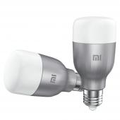 Лампочка светодиодная Xiaomi Philips E27 Wifi bulb