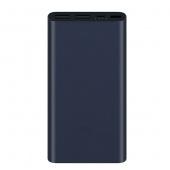 Аккумулятор внешний Xiaomi Mi Power Bank 2, 10000 mAh, 2 USB, черный