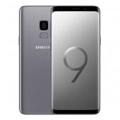 Смартфон Samsung SM-G960F Galaxy S9 256 Gb, (Titanium Grey), титан