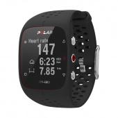 Умные часы Polar M430, черный