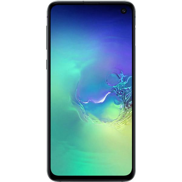 Смартфон Samsung Galaxy S10e 6/128GB, аквамарин