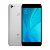 Смартфон Xiaomi Redmi Note 5A Prime, 64GB/4, серый (China Version)