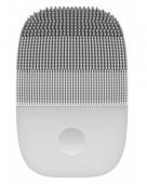 Аппарат для ультразвуковой чистки лица Xiaomi inFace Electronic Sonic Beauty Facial, серый