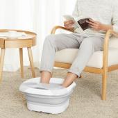 Массажная ванна для ног LeFan Leravan Folding Foot Bath, серый