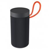 Портативная акустика Xiaomi Mi Outdoor Bluetooth Speaker, черный