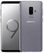 Смартфон Samsung SM-G965F Galaxy S9+ 128 Gb, (Titanium Grey), титан