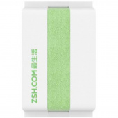 Полотенце банное Xiaomi ZSH Youth Series 140*70, зеленый