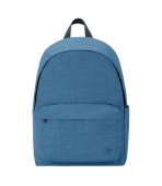Рюкзак Xiaomi 90 Points Youth College Backpack, голубой