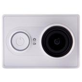 Видеокамера экшн Xiaomi Yi Basic Edition, белый