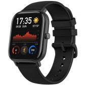Умные часы Amazfit GTS, черный (Global Version)