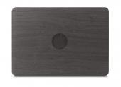 Чехол для Macbook Pro 13 дерево, венге