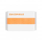 Полотенце Xiaomi ZSH Youth Series 34*34, оранжевый