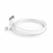 Кабель Xiaomi TopTurbo Lightning Data Cable, 1 м