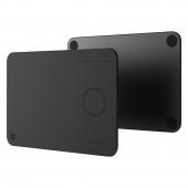 Коврик для мыши с беспроводным ЗУ Xiaomi Rise Wireless Charging Mouse Pad, черный