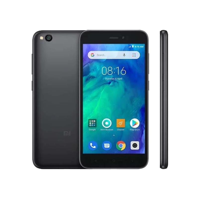 Смартфон Xiaomi Redmi Go, 8GB/1, черный (Global Version)