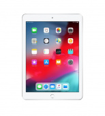 Планшет Apple iPad 2018 128GB Wi-Fi, серебристый