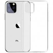 Чехол Baseus Simplicity Series для iPhone 11 Pro Max ARAPIPH65S-02, прозрачный