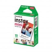 Картридж для фотоаппарата Fujifilm Colorfilm Instax Mini (10шт)