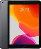 Планшет Apple iPad 2019 32GB Wi-Fi, серый