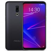 Смартфон Meizu 16 64GB/6 (EU), черный