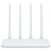 Роутер Xiaomi Mi Wi-Fi Router 4C (Global Version), белый